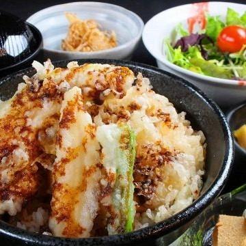 【Nadatsubo和鸡肉碗】