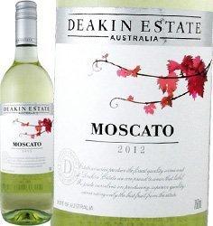 Deakin Estate Moskart