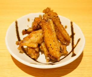 Wing chap seriously made by oden