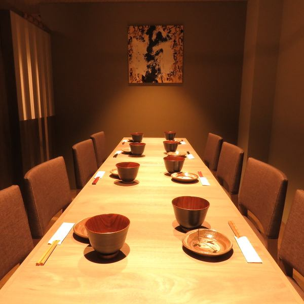 【Excellent Access ♪】 Nakasu Kawabata Station Sugu so convenient for collecting / dissolution etc ♪ The 2nd Floor Oshiki which can be rented by a large number of customers can rent for 20 people! We will guide group as priority ★