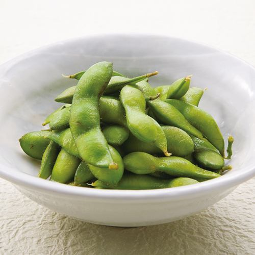 茶豆(枝豆)