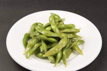 枝豆  クレイジーソルト