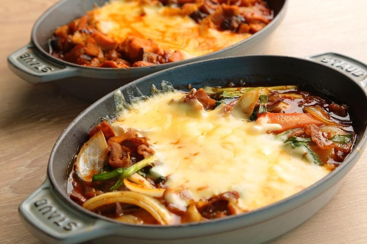 我們提供奶酪dacalcivi套餐和奶酪勃艮第套餐!我不能在別處品嚐它!
