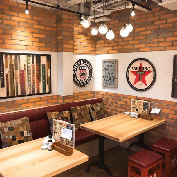 熱門或馬肉公共酒館在名古屋降落☆近年來時尚流行的小酒館充滿如何創新圍欄♪女性下班後流行的東京的新流行的小酒館?