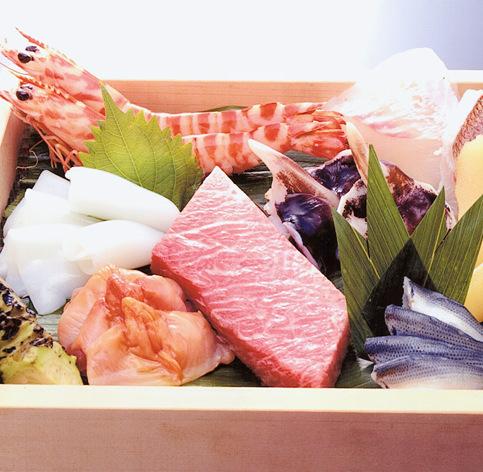 Offer seasonal ingredients fresh