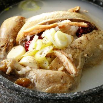 韓國料理2