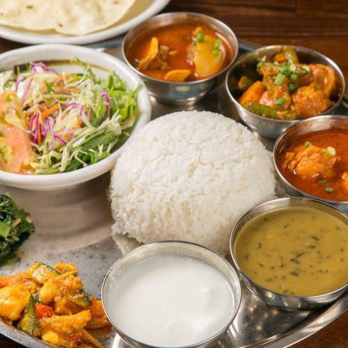 亚洲8个国家的餐馆