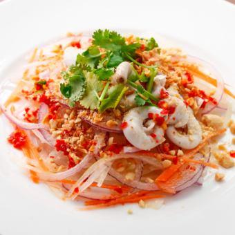 ベトナム・サラダ