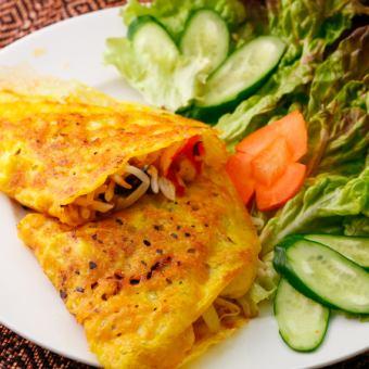 ベトナム・一品料理 1