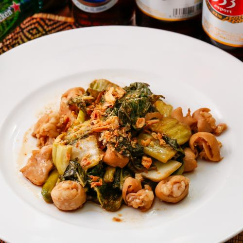 ベトナム・一品料理 2