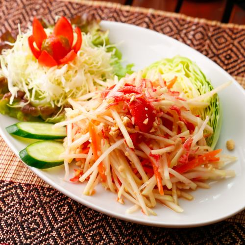 태국 요리 1