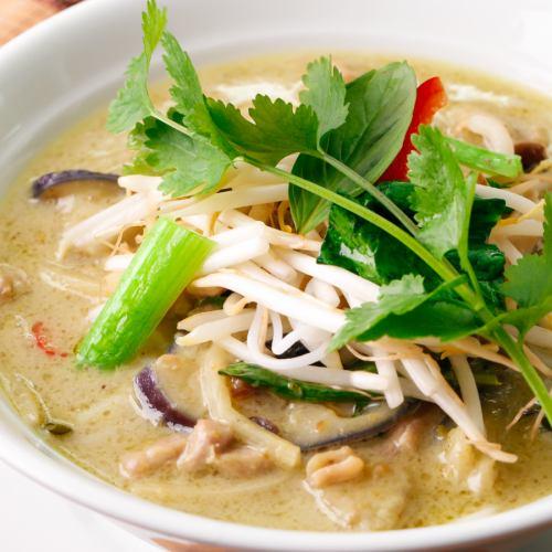 태국 요리 2