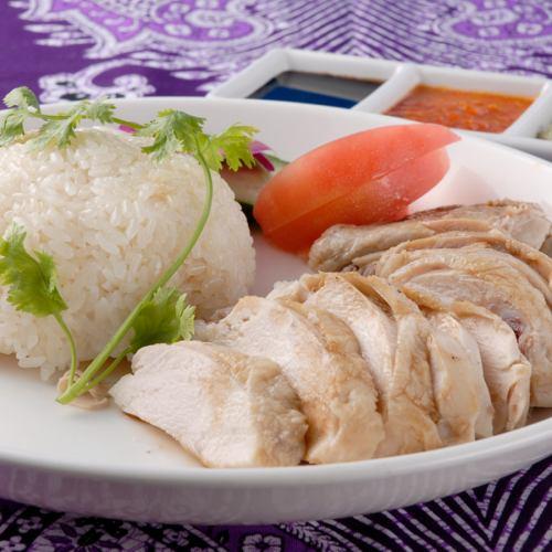 印尼米饭套餐