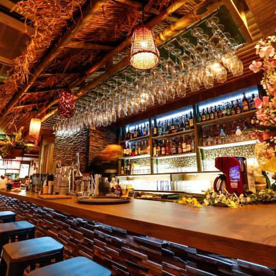终于有8家亚洲乡村餐厅登陆日本!