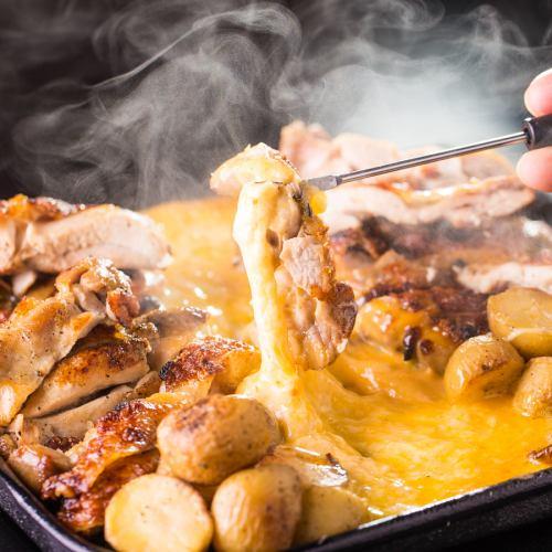 ≪您可以品尝到正宗的风味≫新大久保韩国料理也包括在内!
