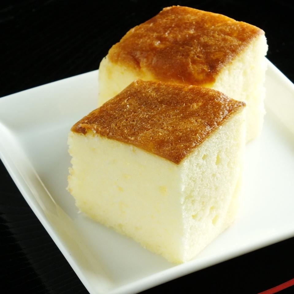 玉風味 酒ケーキ