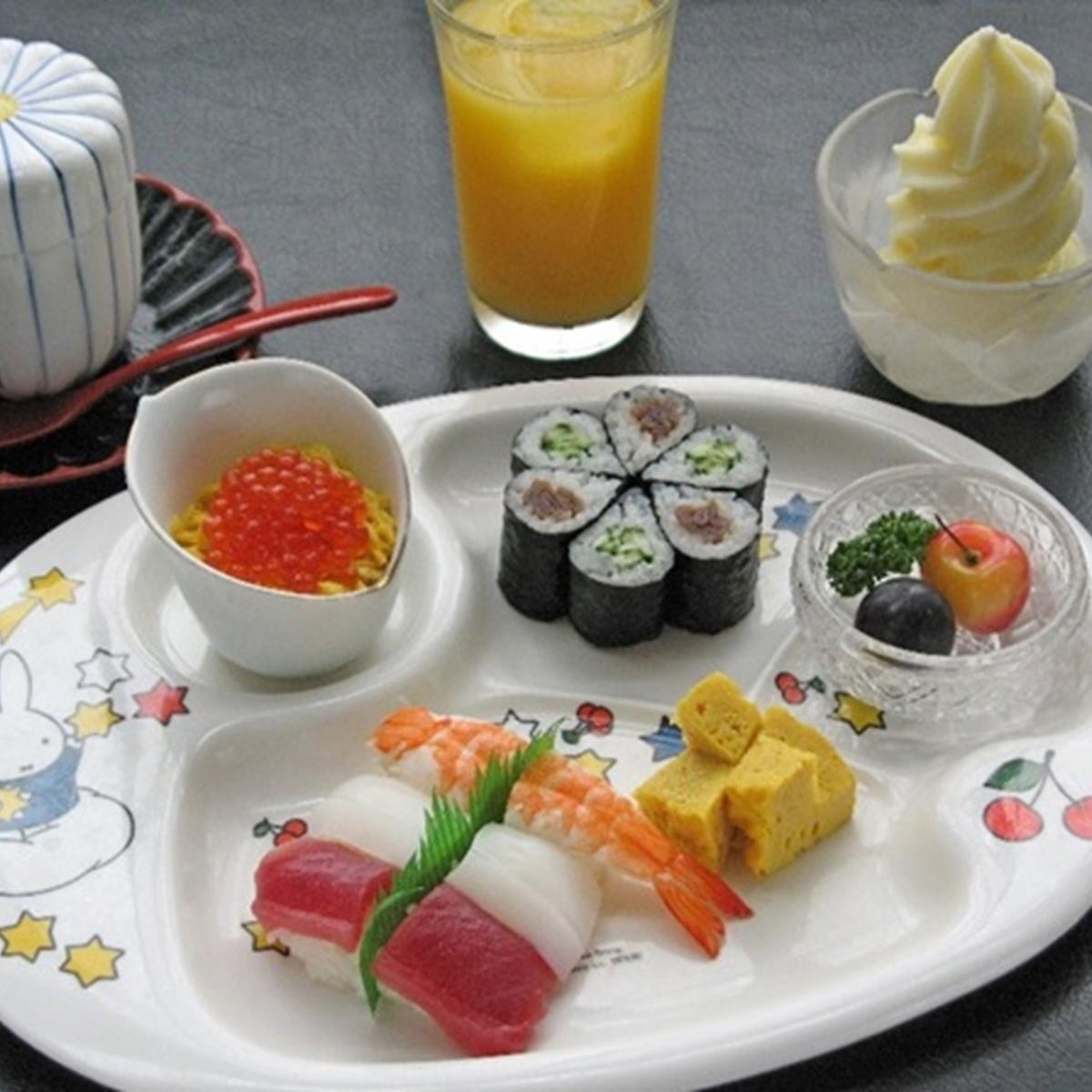 Children's sushi