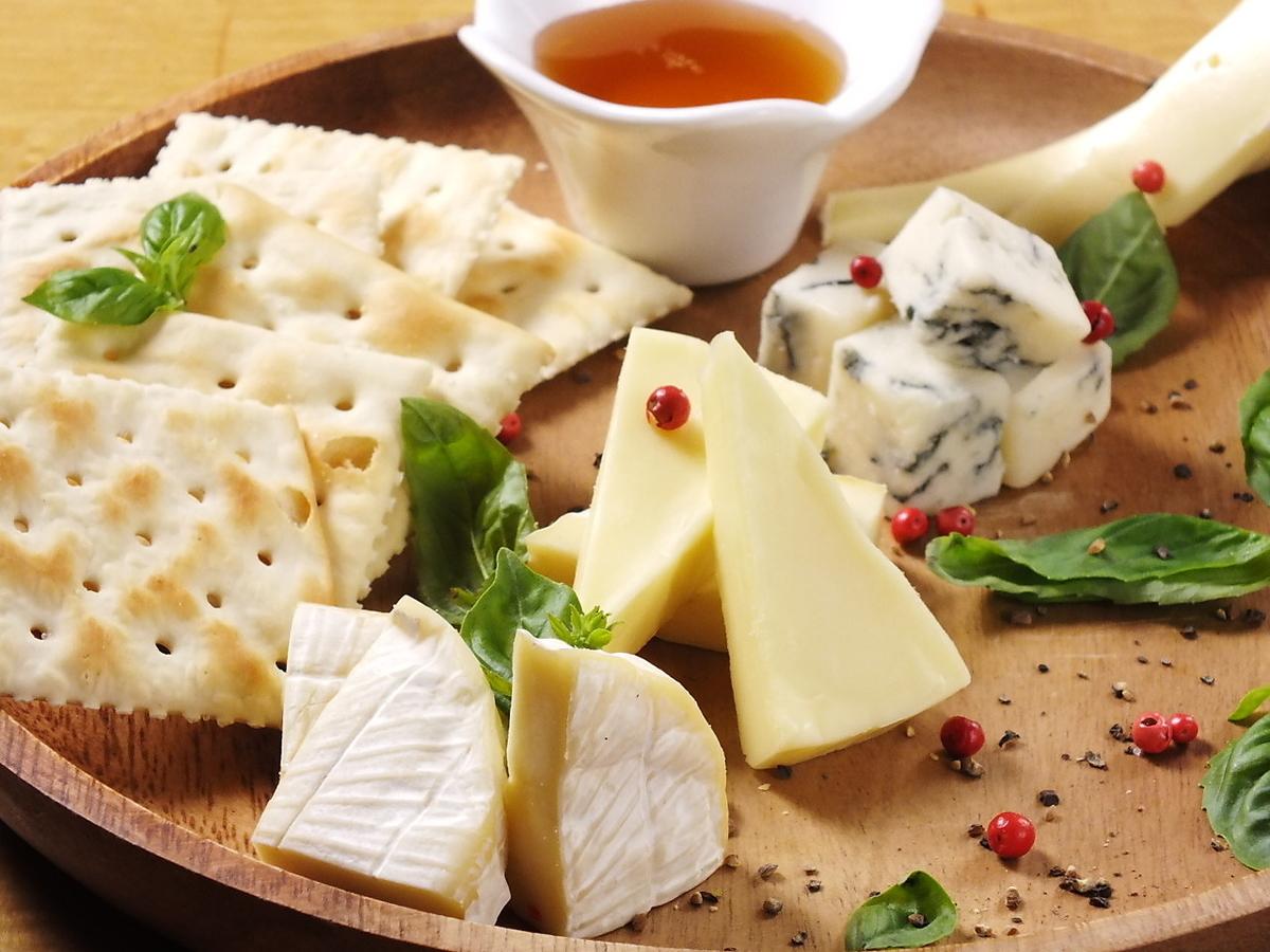 Heavy cheese