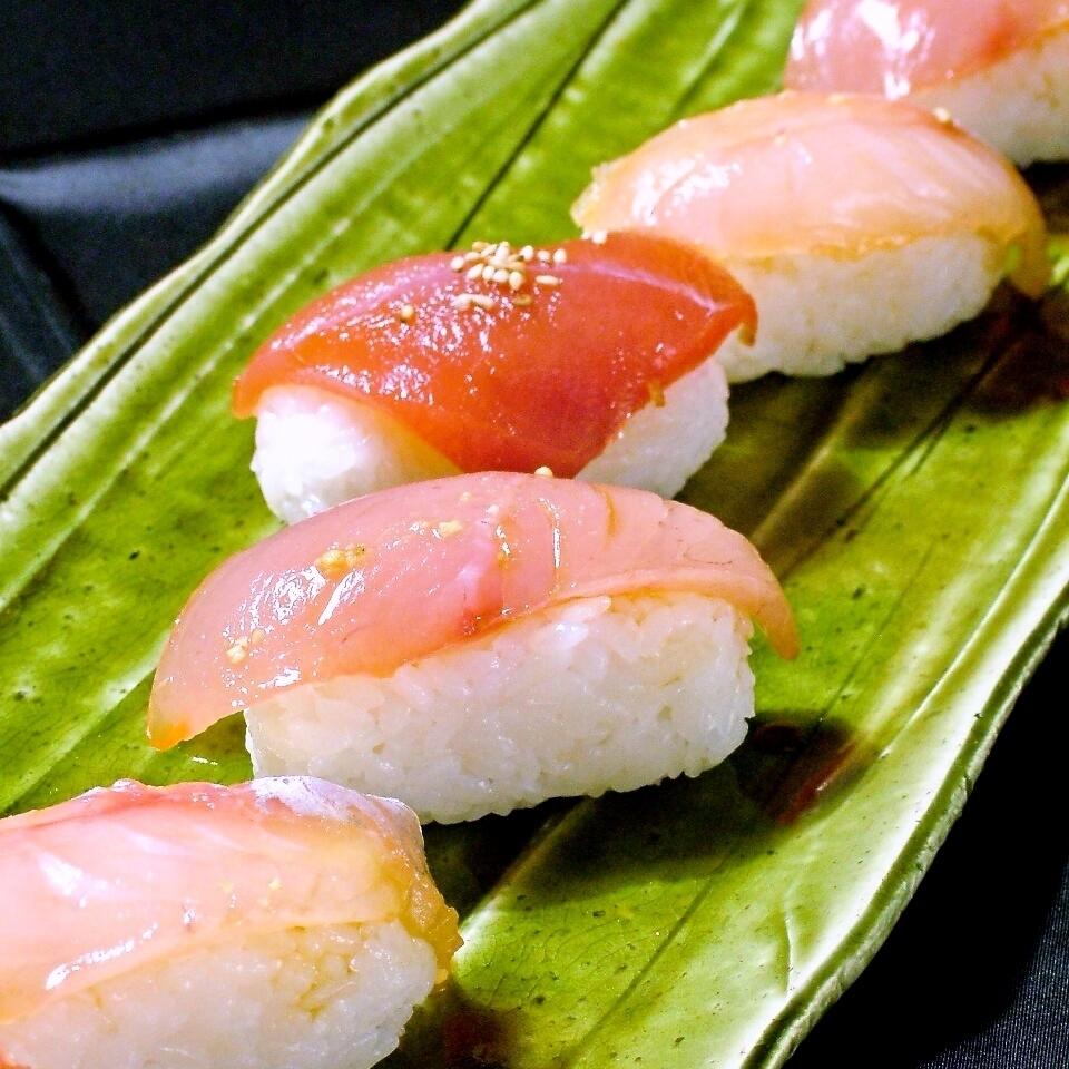 Tsukimori寿司(6支装)