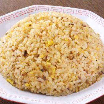 Fried rice (average)