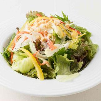 シーザーサラダ/ローストビーフサラダ/チョレギサラダ