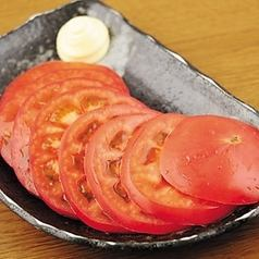 Tomato chilled