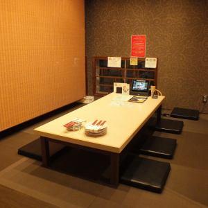 全4テーブル(※1席は2名席)となります。