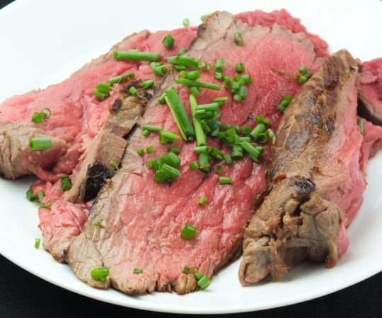 ◆◆◆ 로스트 비프 등 고기 4 종 뷔페! 2h 음료 뷔페 포함 고기 고기 코스 ◆◆◆