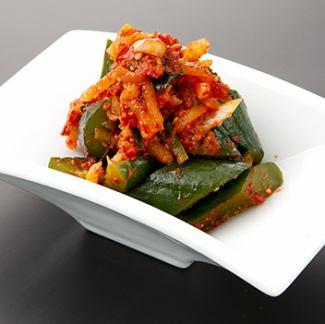Oikimuchi / Kimchi