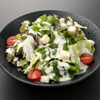 Caesar salad / Choregi salad