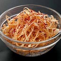 Spicy onions / mushroom fried noodles