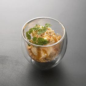 바닐라 아이스 일본식 재봉