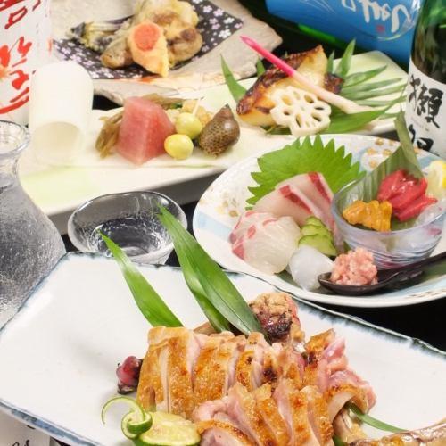 宴会こそ特別な≪料理≫と特別な≪空間≫を・・・