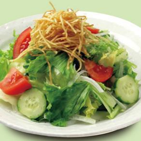 新八サラダ