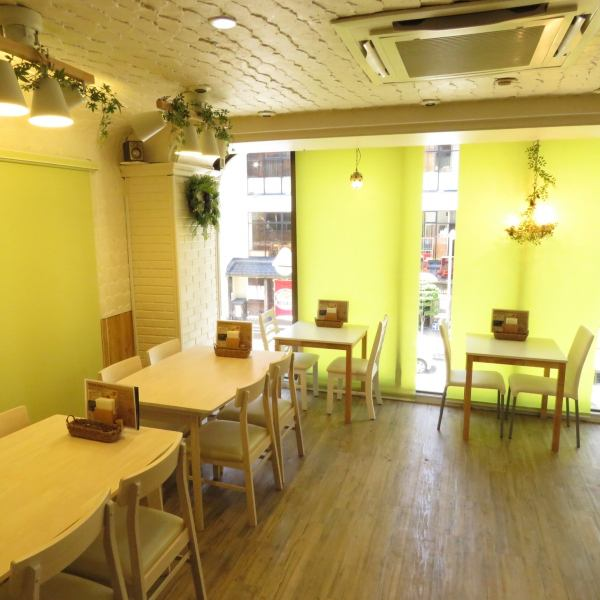 【Private place for 15 ~ up to 20 people】 For corporate banquets, private and party use ◎ It is possible to charter from a small number ♪ Please feel free to contact us.