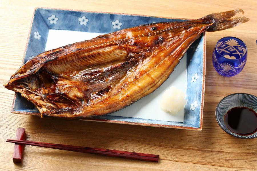【晚餐】超大條紋開口