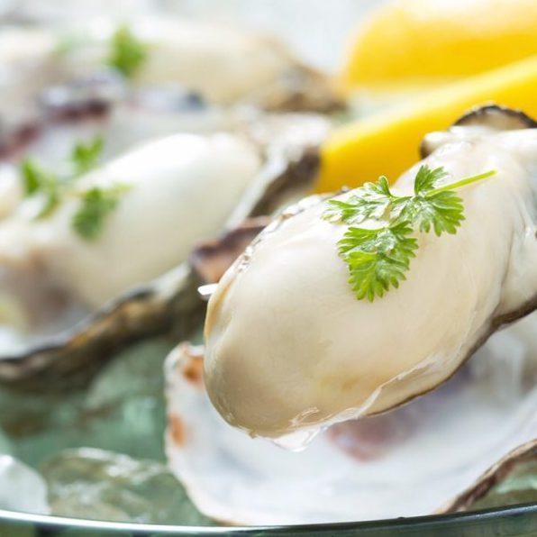 広島産生牡蠣
