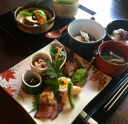 【Lunch】 Popular menu menu at lunch time ♪ 1000 yen ~