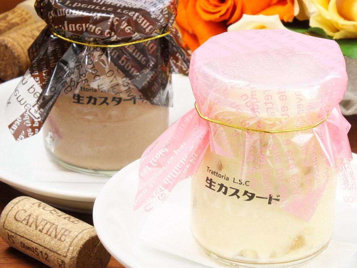手工製作的Dolce味道溫和◎一推是生奶油