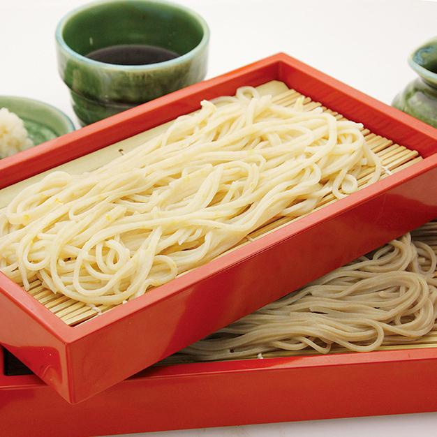 【我們的誇耀】北海道的Horokaze蕎麥麵