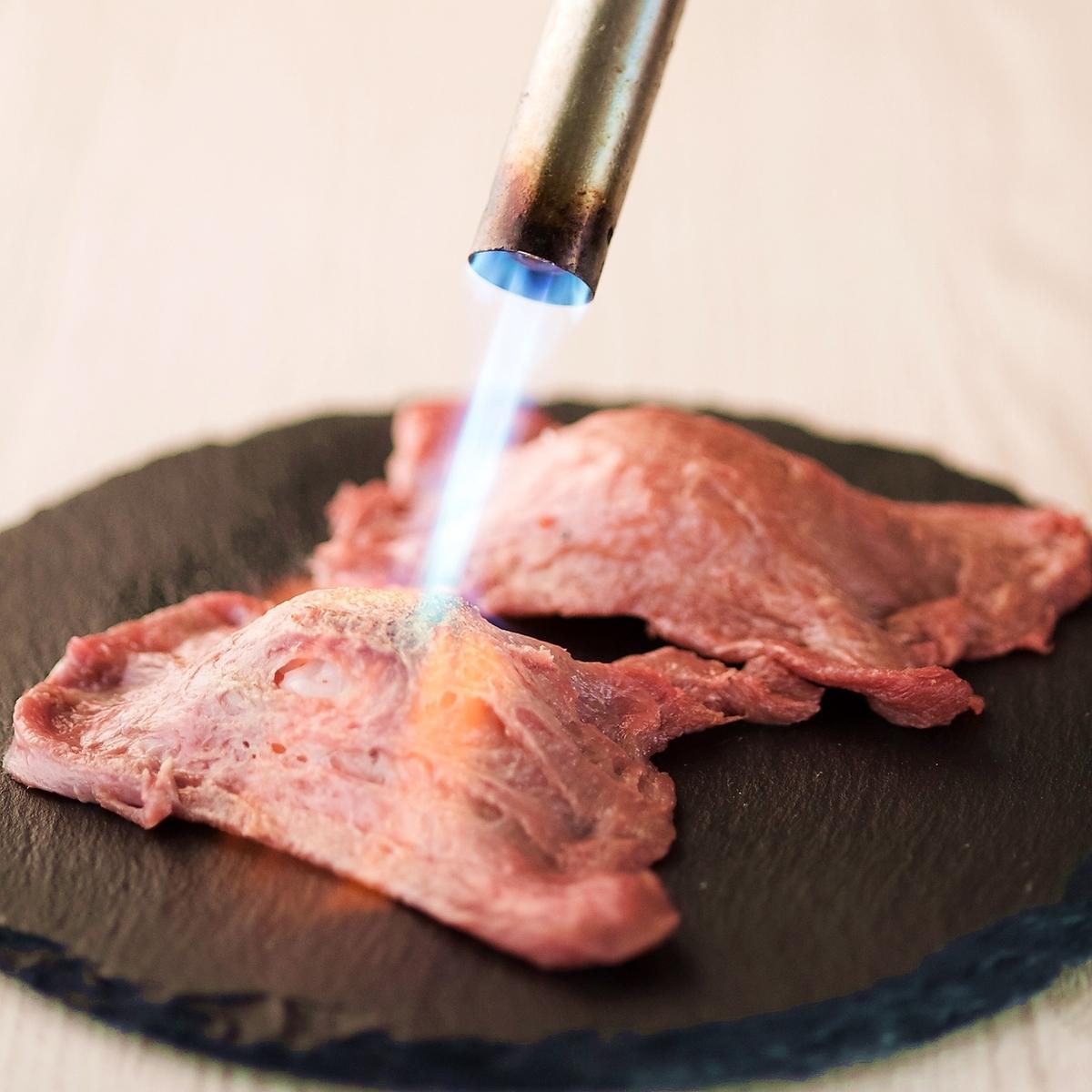BEEF beef tongue