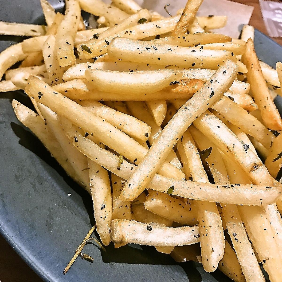 托斯卡纳土豆