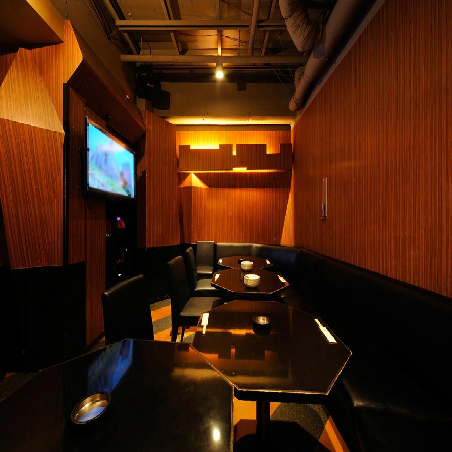 708間客房~15人◆適合舉辦宴會