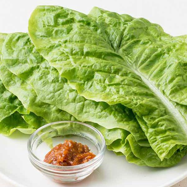 包裹的蔬菜/土豆沙拉
