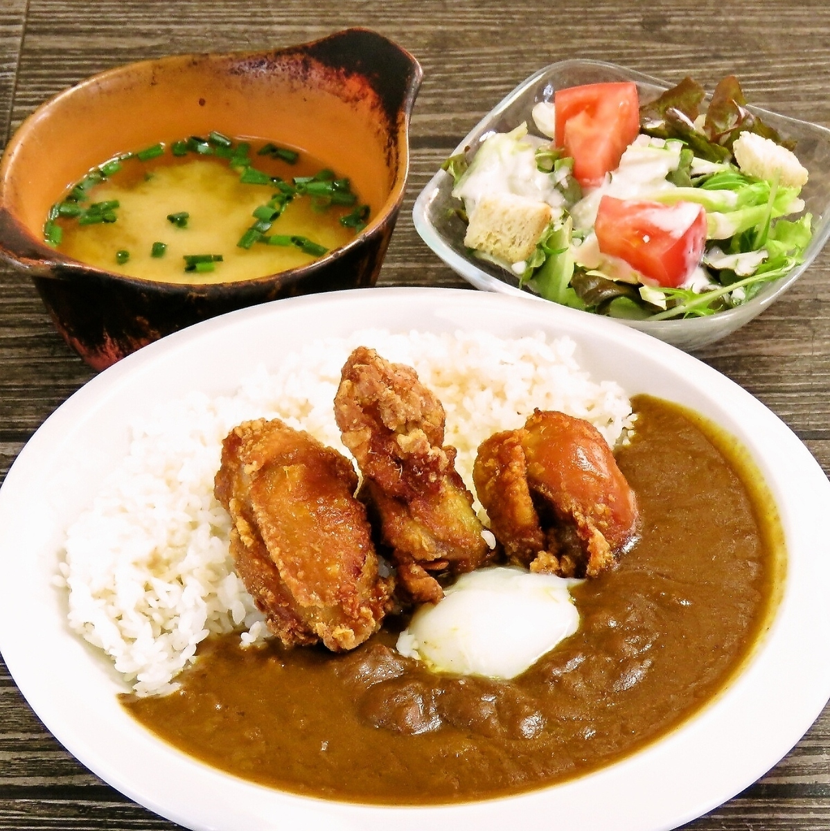 A5 Johnny special curry ♪ made using beef taste of Wagyu beef ♪