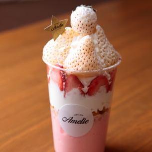 白雪草莓邦邦