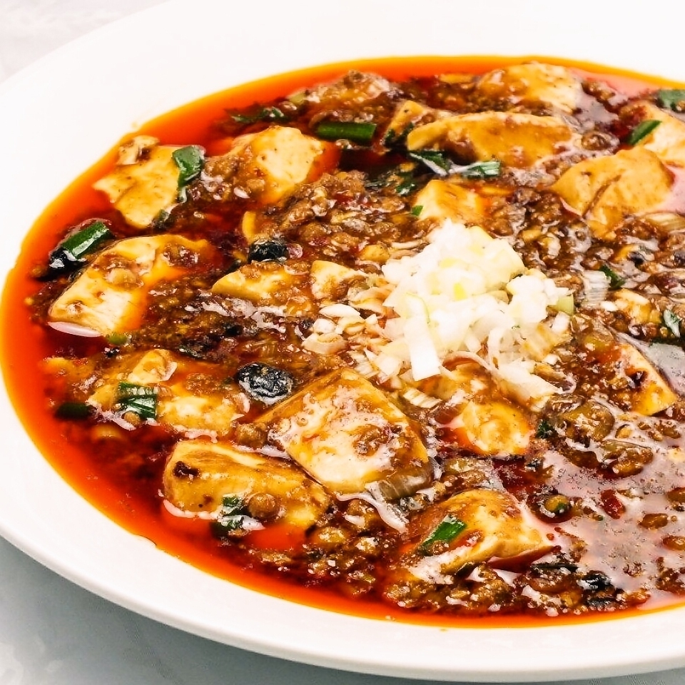 Mabo豆腐
