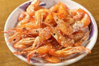 蝦蝦香料熔塊