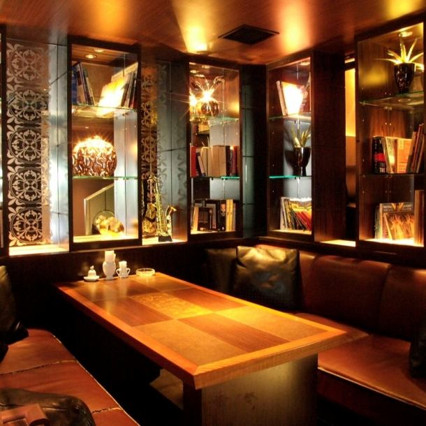 约会和工作餐后日常...★因为它是频各种宴会的时尚小酒馆◎