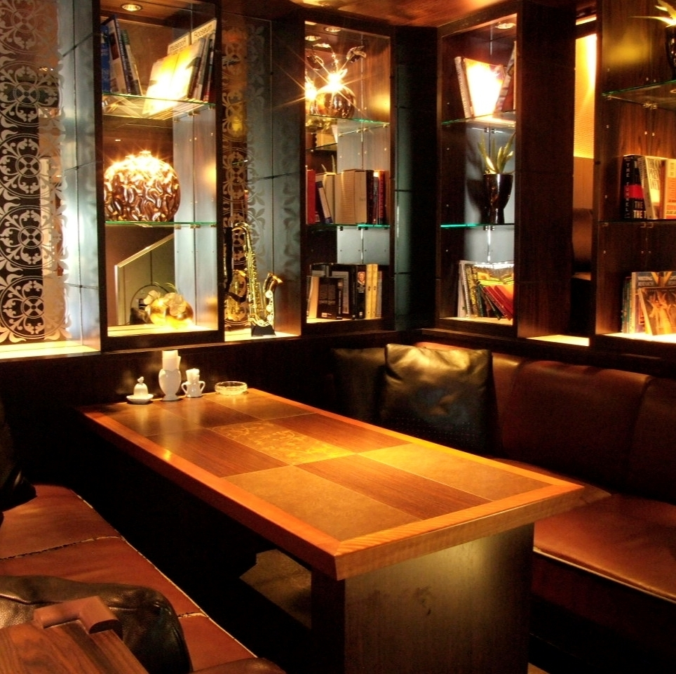 It is a table seat in a semi-private room where banquets and parties for drinkers and drinking party are possible ♪